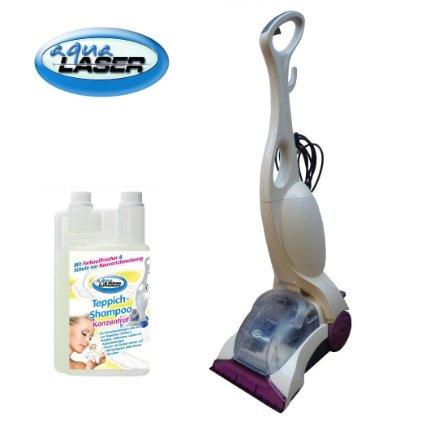 Aqua Laser Vacuum Jet