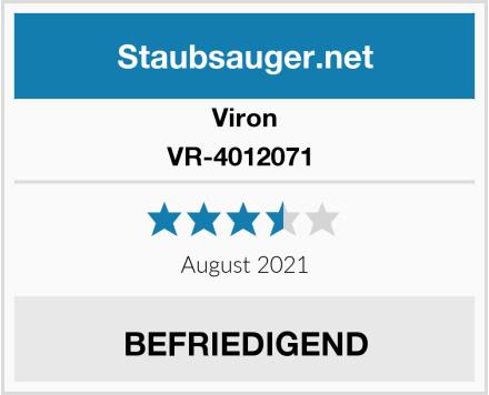 Viron VR-4012071  Test