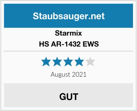 Starmix HS AR-1432 EWS Test