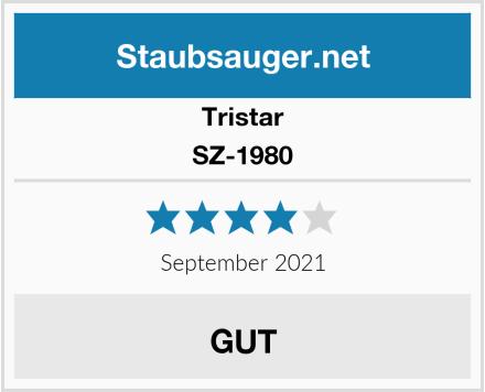 Tristar SZ-1980 Test