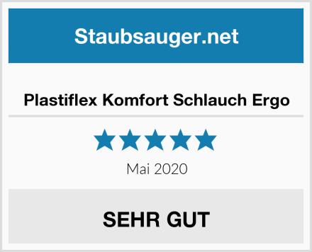 Plastiflex Komfort Schlauch Ergo Test