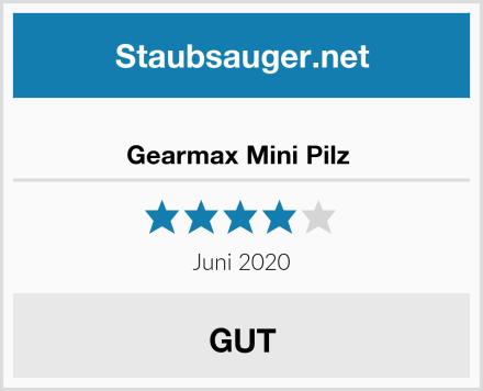 Gearmax Mini Pilz  Test