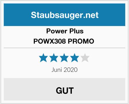 Power Plus POWX308 PROMO  Test
