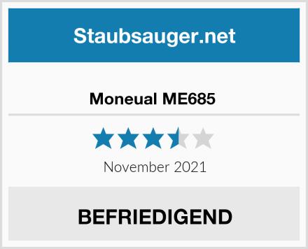 Moneual ME685  Test