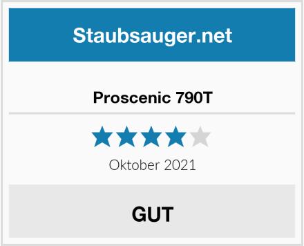 Proscenic 790T Test