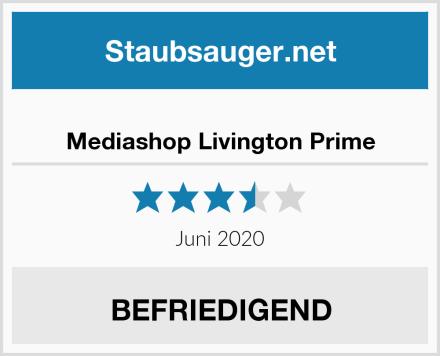 Mediashop Livington Prime Test