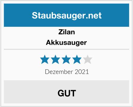Zilan Akkusauger Test