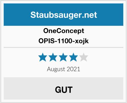 OneConcept OPIS-1100-xojk Test
