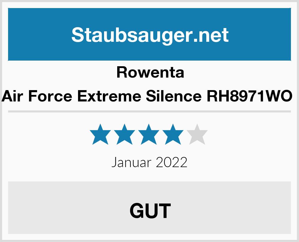Rowenta Air Force Extreme Silence RH8971WO