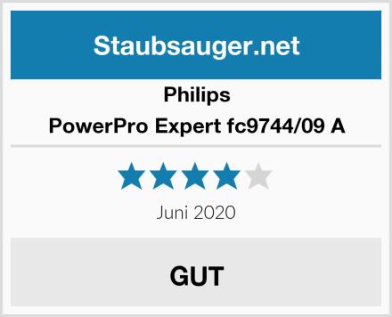 Philips PowerPro Expert fc9744/09 A Test