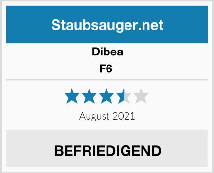 Dibea F6  Test