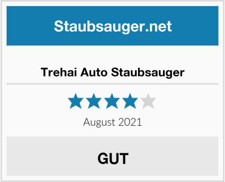 Trehai Auto Staubsauger Test