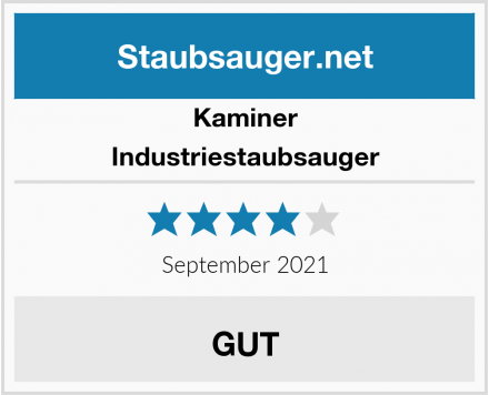 Kaminer Industriestaubsauger Test