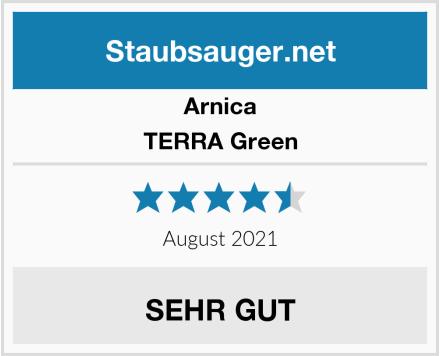 Arnica TERRA Green Test