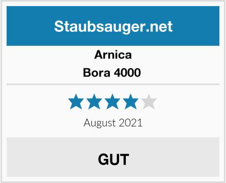 Arnica Bora 4000  Test