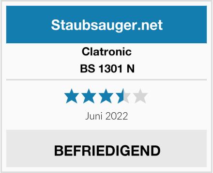 Clatronic BS 1301 N  Test