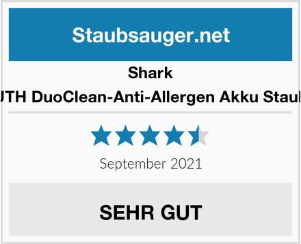 Shark IF260EUTH DuoClean-Anti-Allergen Akku Staubsauger Test