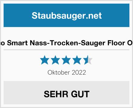Tineco Smart Nass-Trocken-Sauger Floor One S3 Test