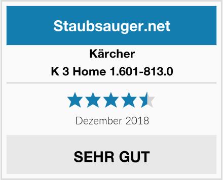 Kärcher K 3 Home 1.601-813.0 Test