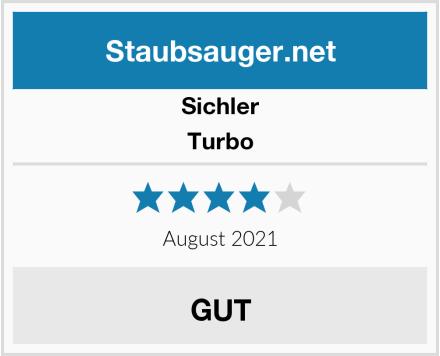 Sichler Turbo Test