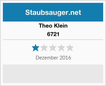 Theo Klein 6721 Test