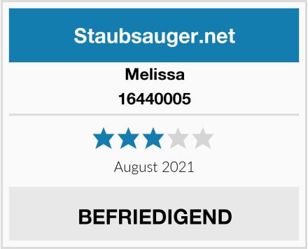 Melissa 16440005 Test