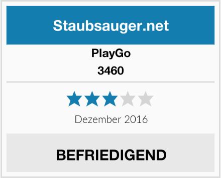 PlayGo 3460 Test