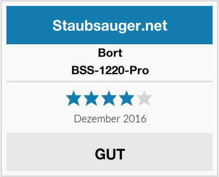Bort BSS-1220-Pro Test