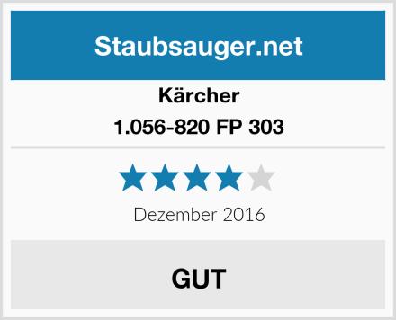 Kärcher 1.056-820 FP 303 Test