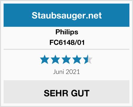 Philips FC6148/01 Test