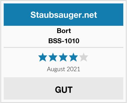 Bort BSS-1010 Test