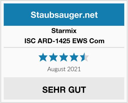 Starmix ISC ARD-1425 EWS Com Test