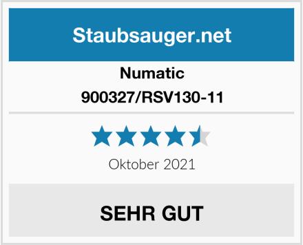 Numatic 900327/RSV130-11 Test