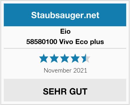 Eio 58580100 Vivo Eco plus Test