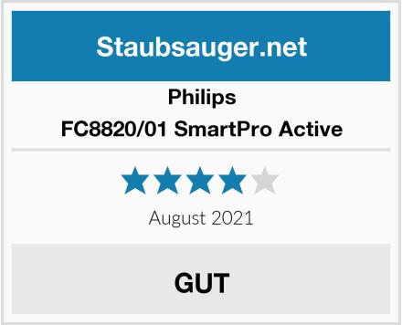 Philips FC8820/01 SmartPro Active Test