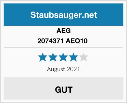 AEG 2074371 AEQ10  Test