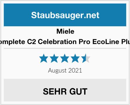 Miele Complete C2 Celebration Pro EcoLine Plus  Test