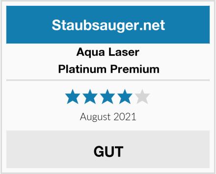 Aqua Laser Platinum Premium Test