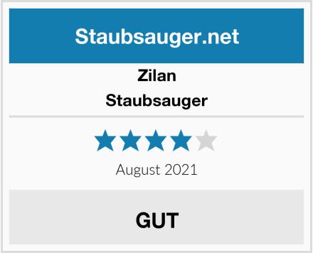 Zilan Staubsauger Test