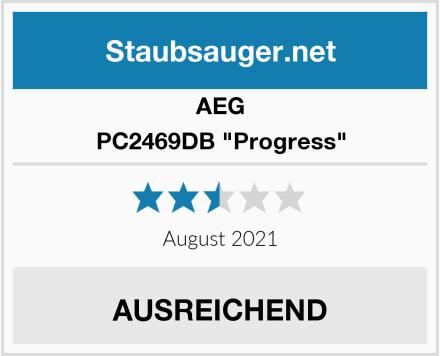 AEG PC2469DB