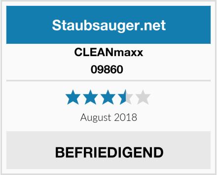 Clean Maxx 09860  Test