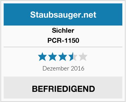 Sichler PCR-1150 Test