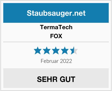 TermaTech FOX Test
