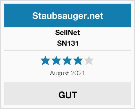 SellNet SN131 Test