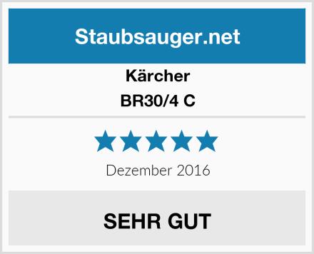 Kärcher BR30/4 C Test