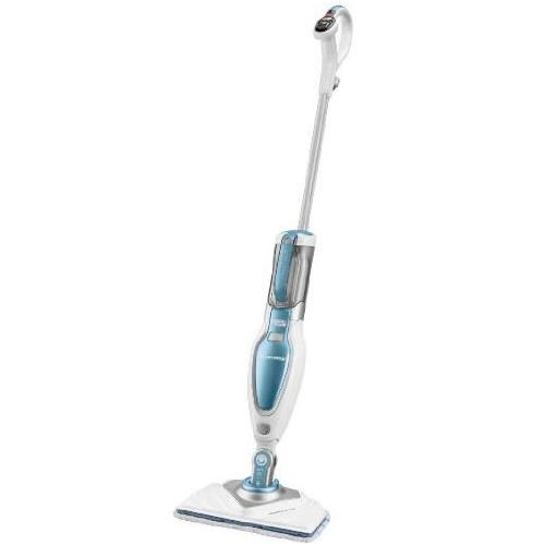 Black & Decker FSM1630 Steam Mop Deluxe