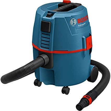 Bosch Professional GAS 20 L SFC