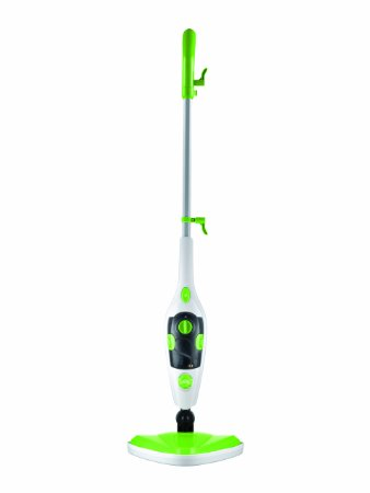 Clean Maxx Dampfbesen 3 in 1