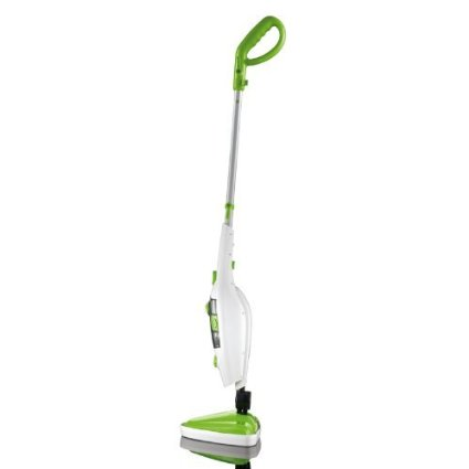 Clean Maxx  Dampfbesen 5-in-1