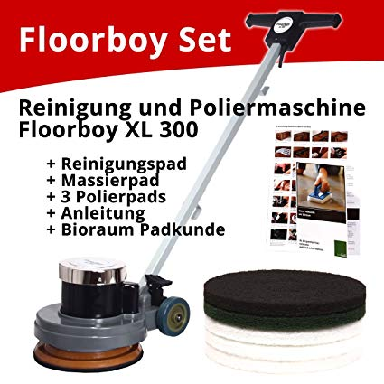 Floorboy Xl 300